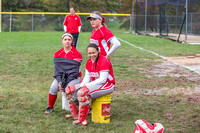 Softball Districts 10-11-2014
