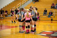 Volleyball 10-7-2014