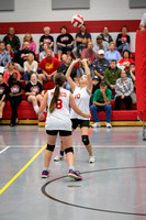 MMS Volleyball 9-11-2014
