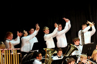 Band Concert 12-9-2011