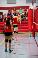 MMS Volleyball 9-19-2016