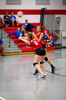 MMS Volleyball 10-10-2016