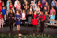 McMillan Christmas Program 12-9-2014